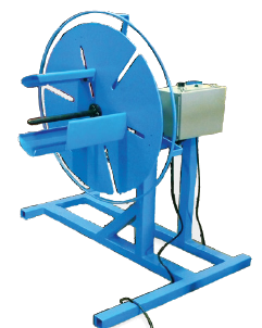 Feeding And Coiling Machines Marken Manufacturing