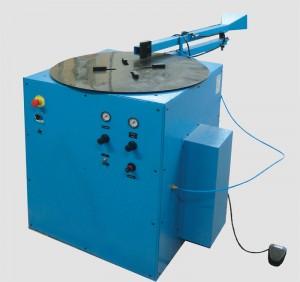 AC30 Auto Coiling machine